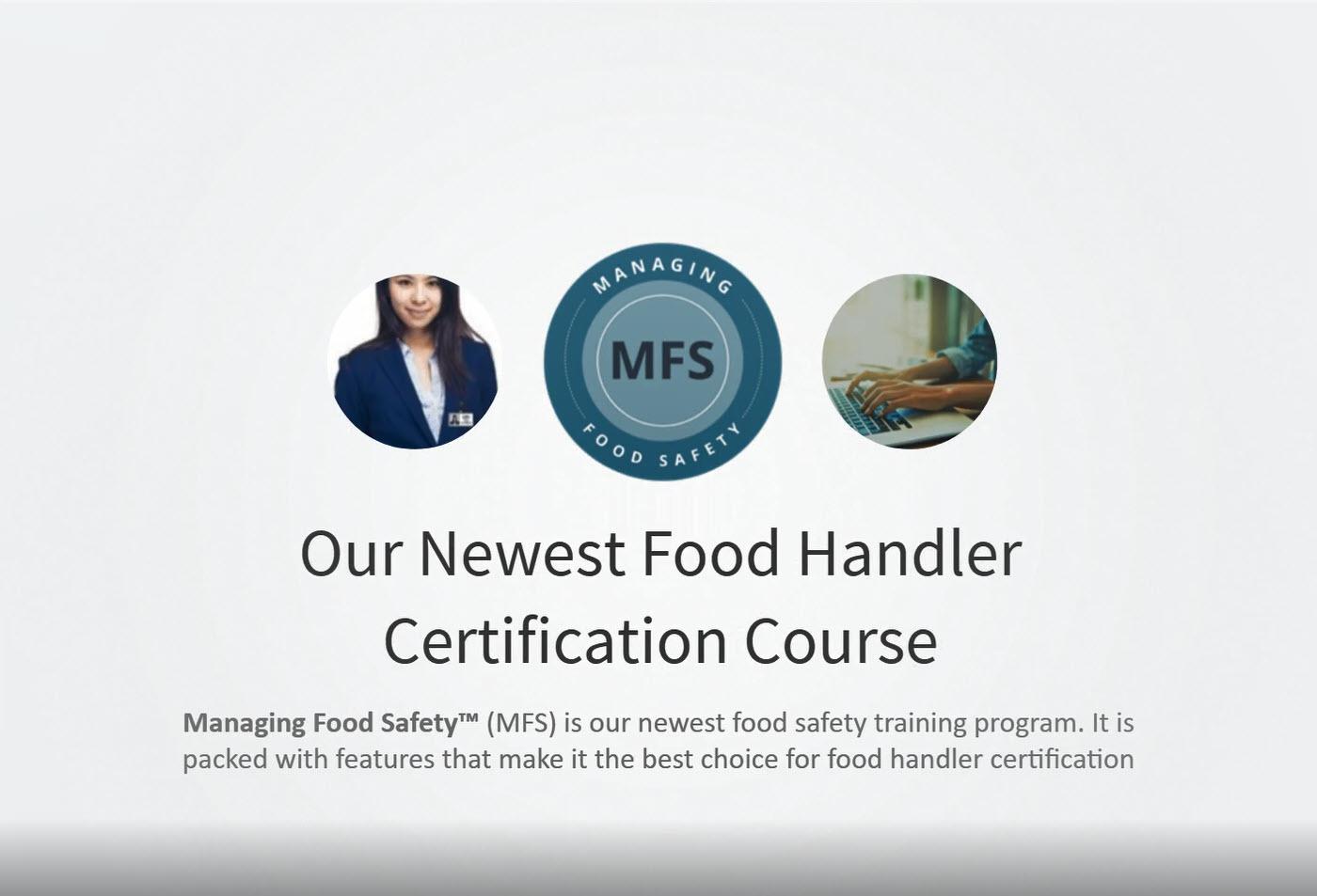 FoodSafetyMarket.com Presents