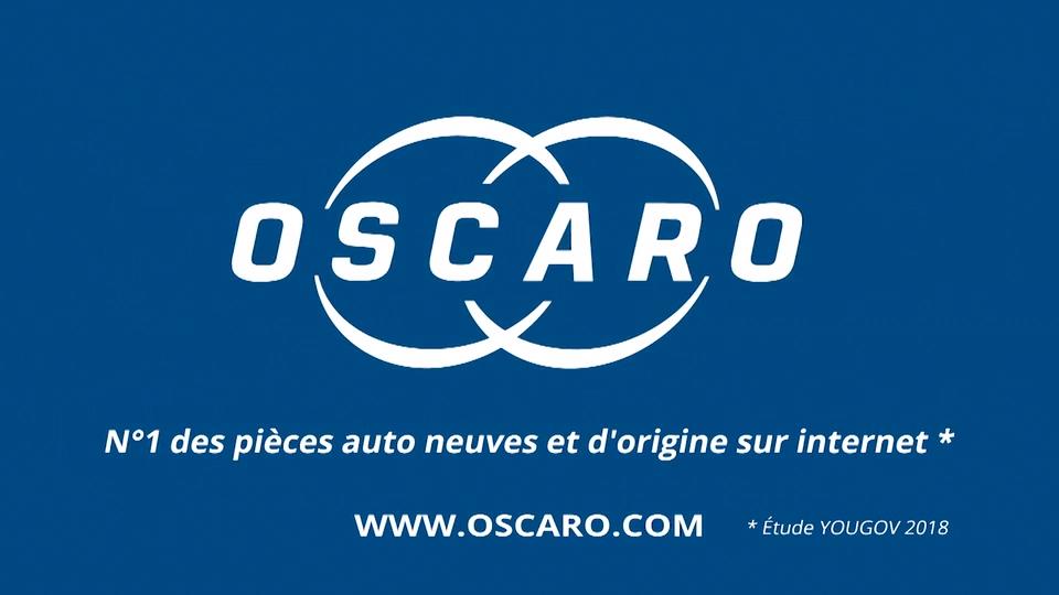 OSCARO - Billboard anniversaire