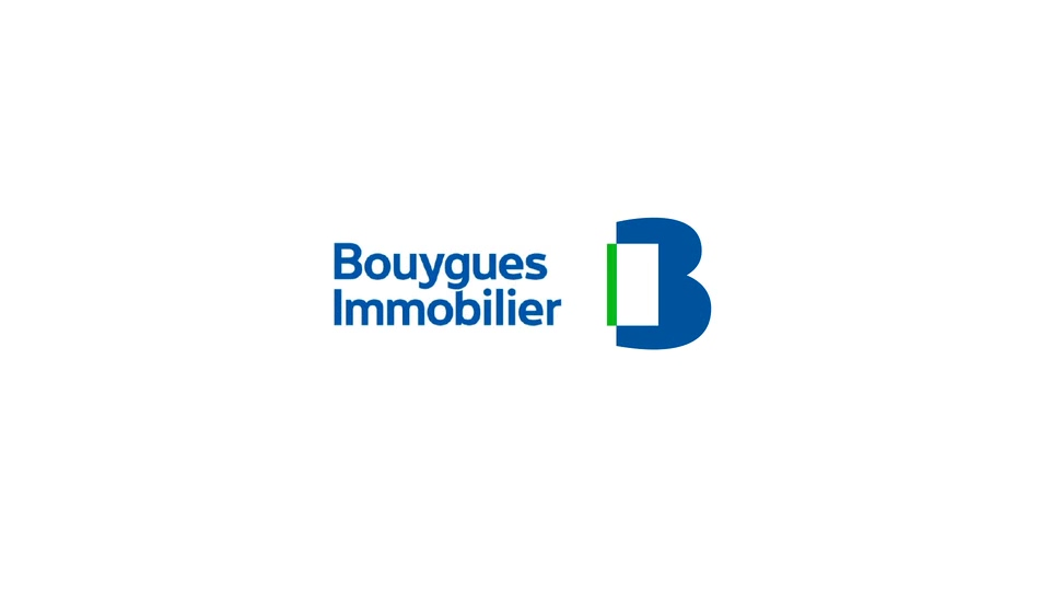 Bouygues Immobilier - Motion design