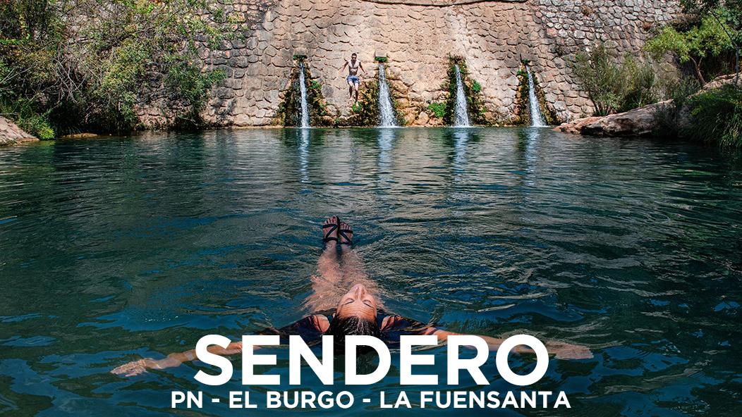 PN-EL BURGO- LA FUENSANTA