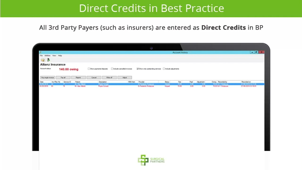 Receipting-direct-credits-in-Best-Practice