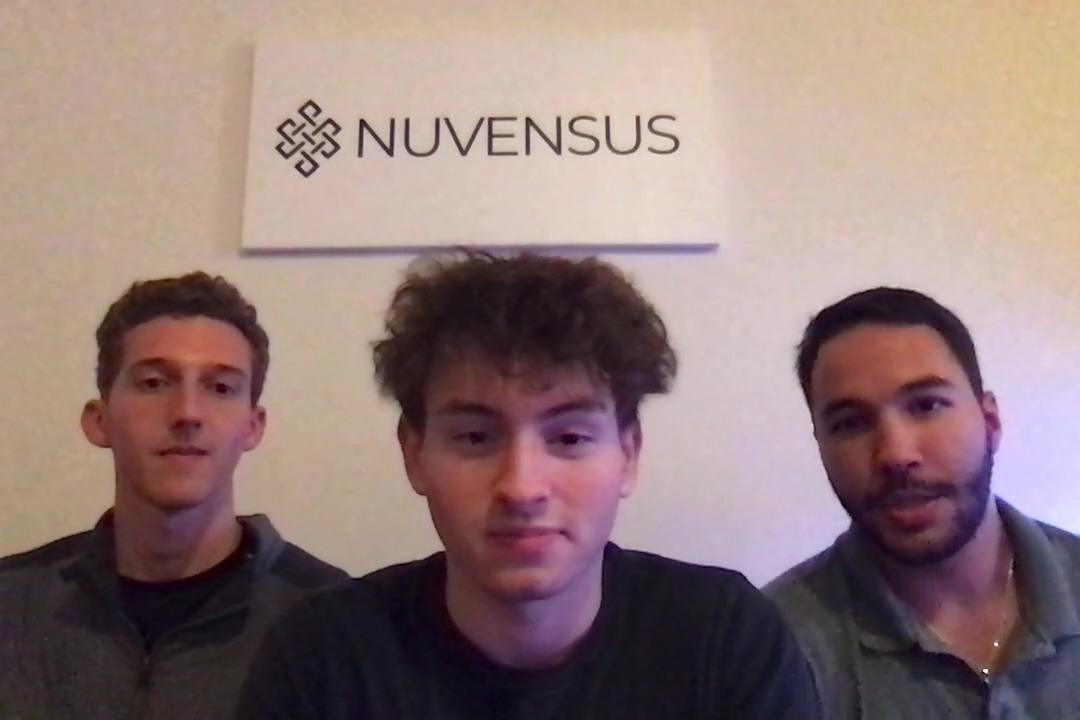 Nuvensus Social Media Video-1
