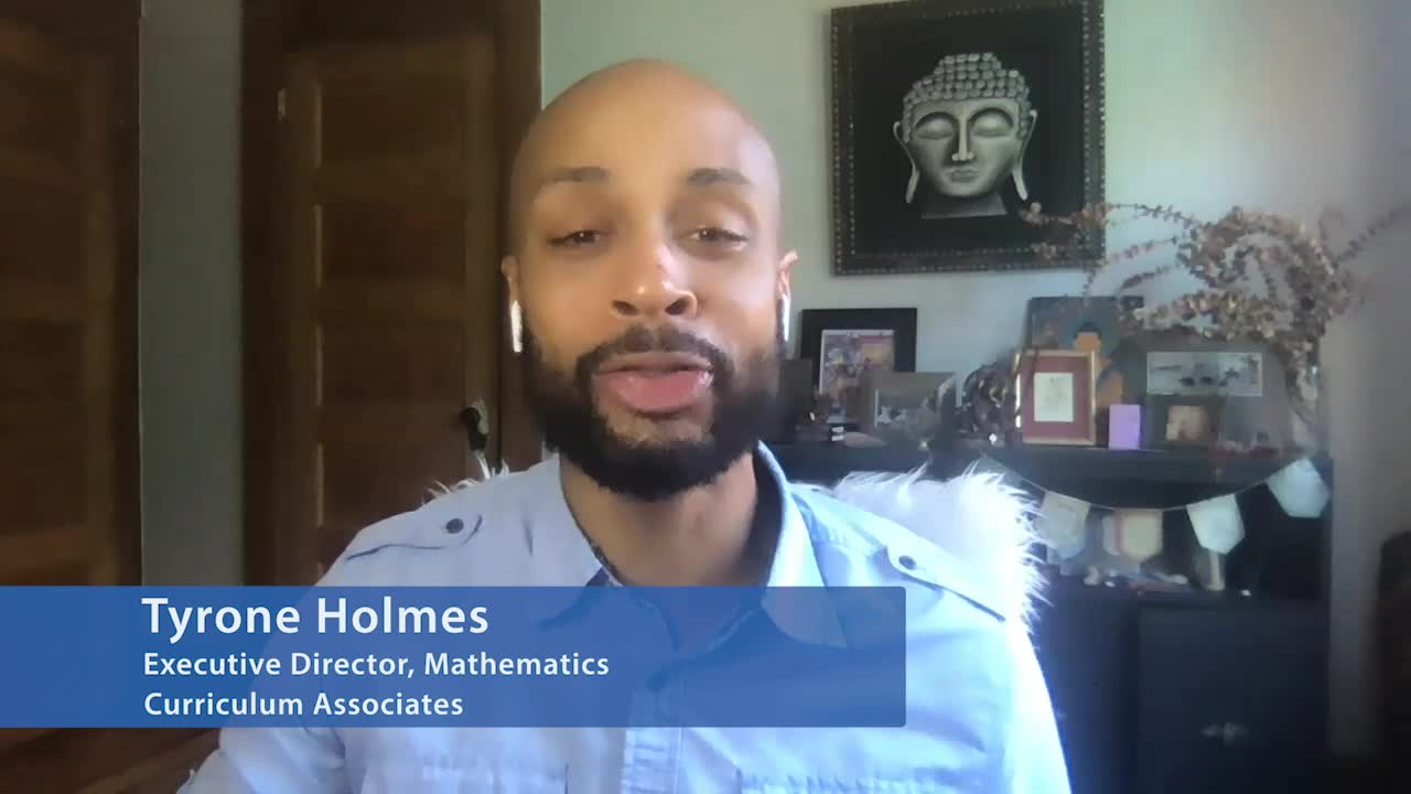 Tyrone Holmes video preview.