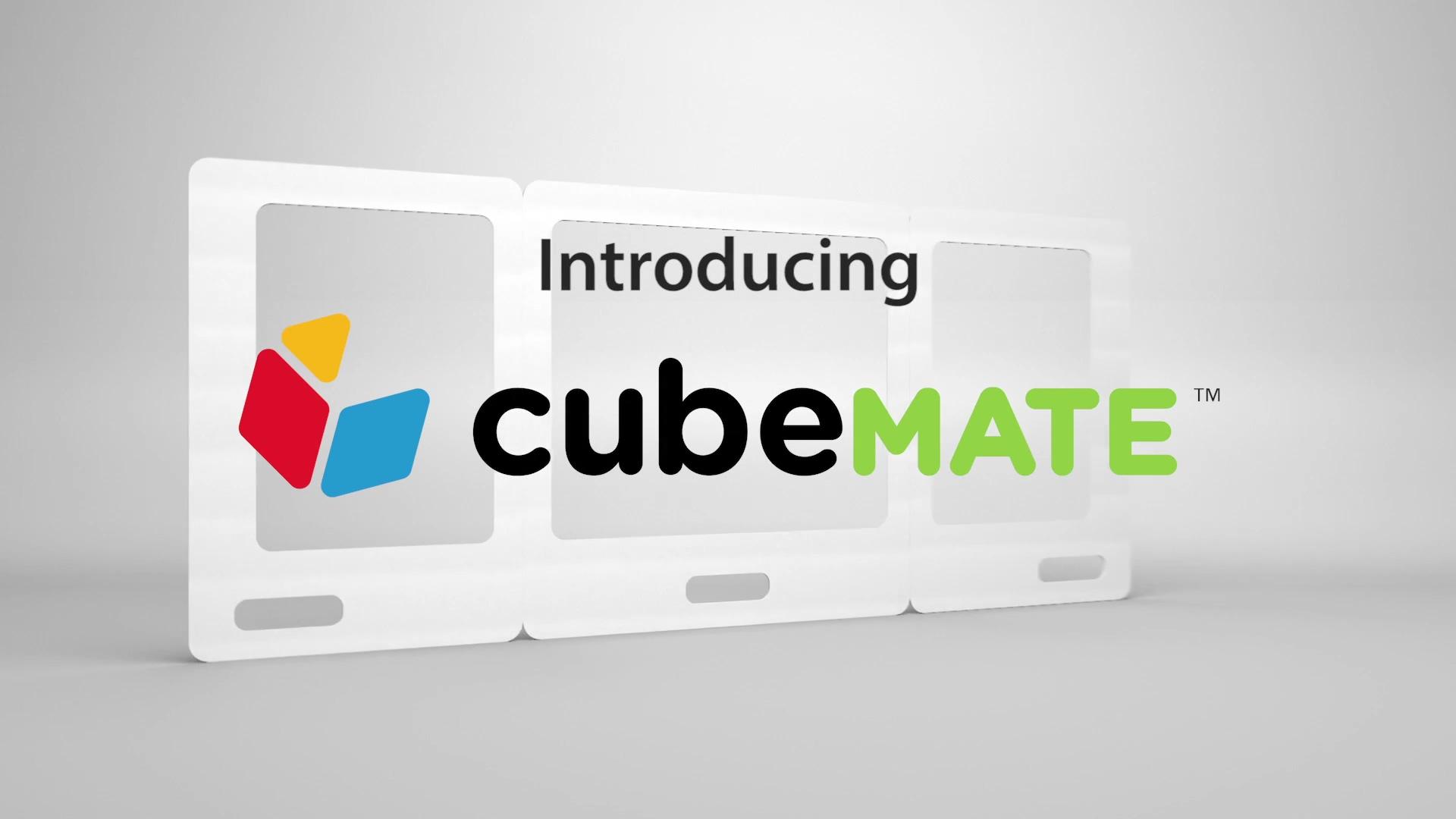 ARC Cubemate - Option B
