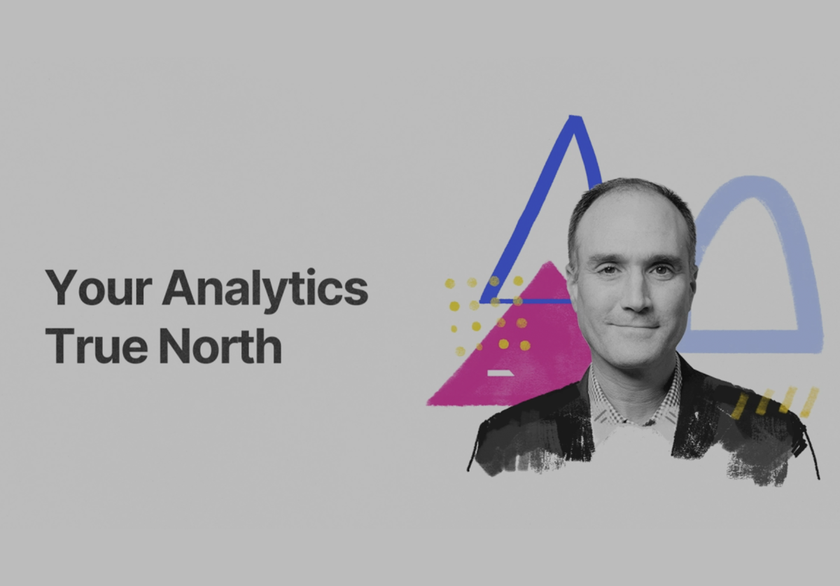 Video thumbnail - Your Analytics True North