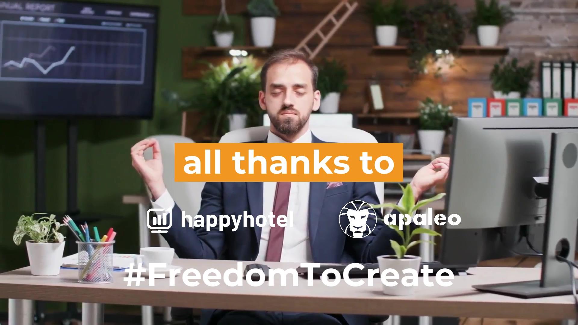 happyhotel-integration-video