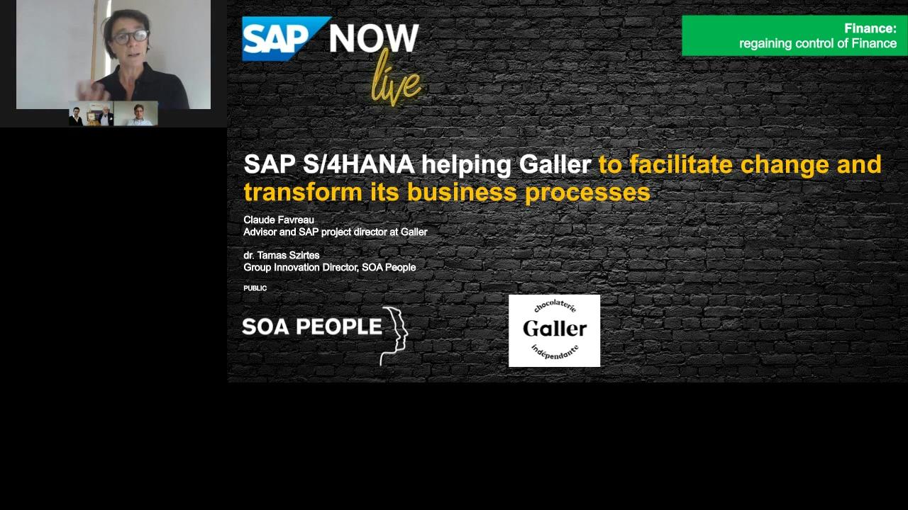 Galler sap now