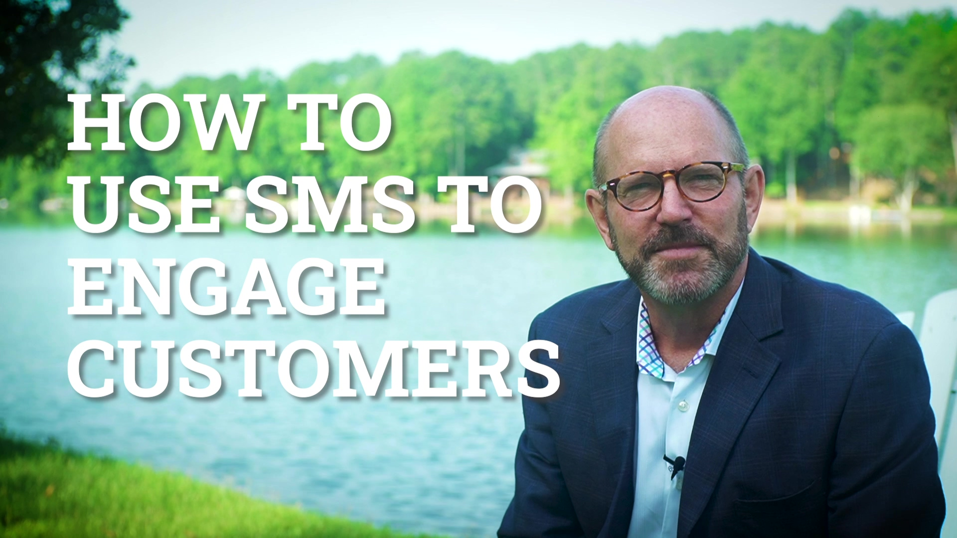 Thrive SMS Video