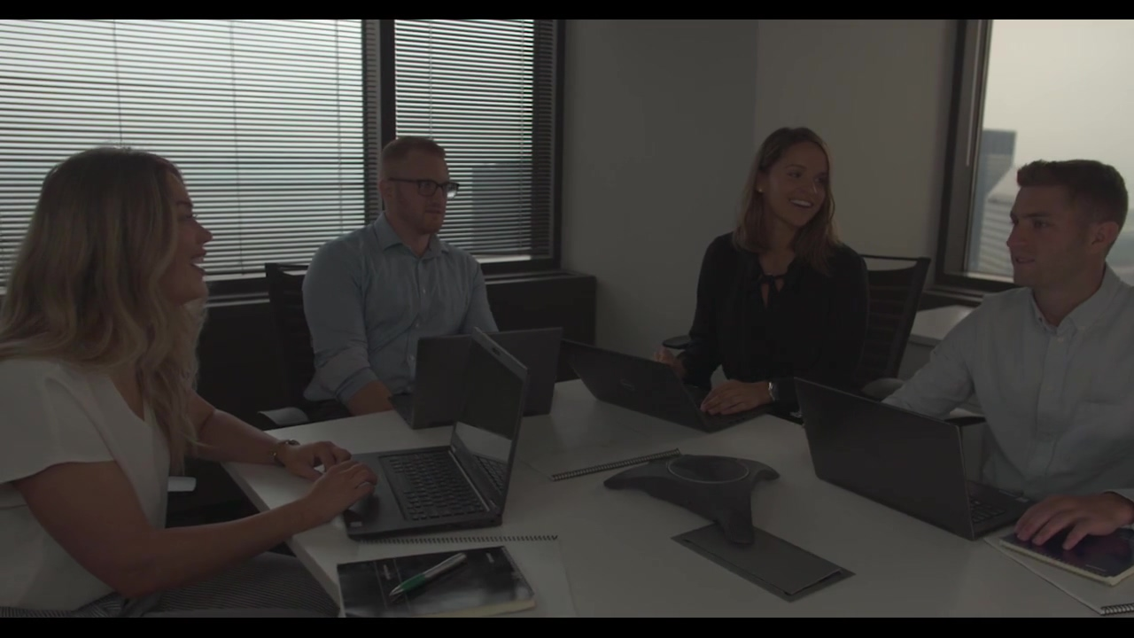 AML Rightsource Employee Video