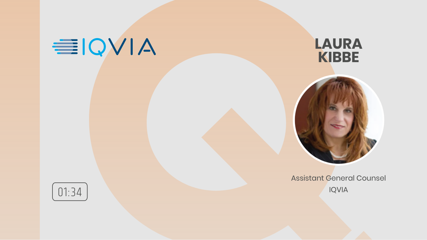 Laura Kibbe on why AI is a game changer for speed and accuracy in litigation