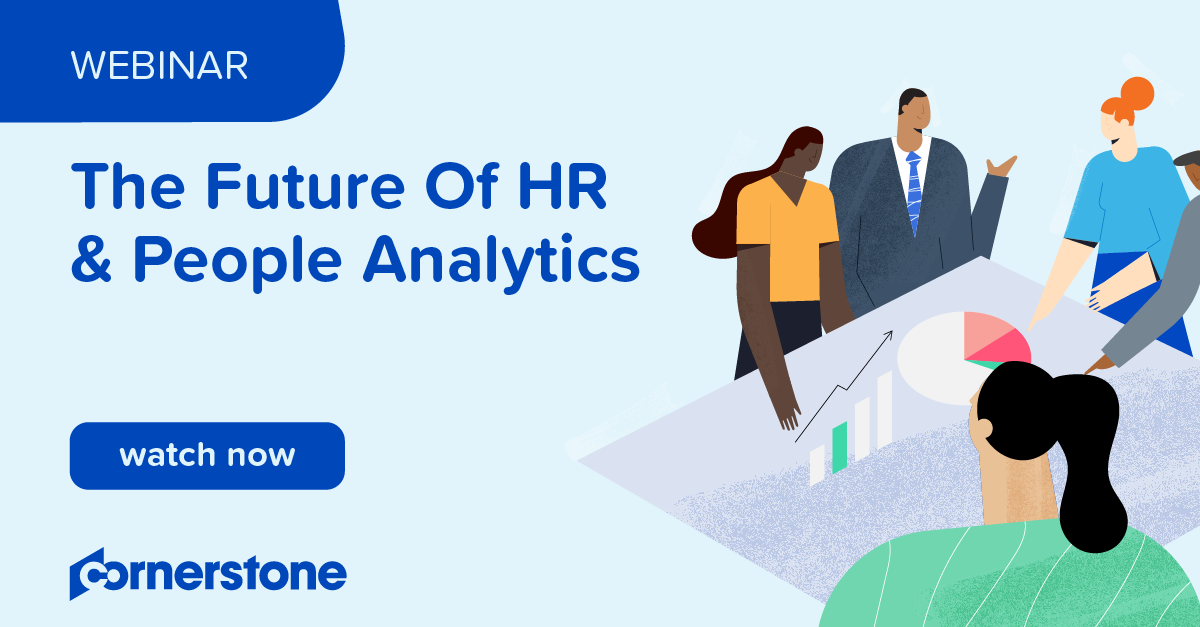 The Future Of HR & People Analytics