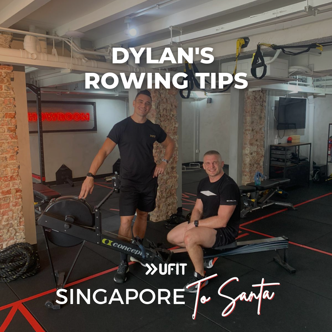 Rowing Tips