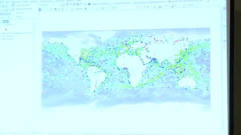 FME UC 2014:处理近实时的全球船舶数据