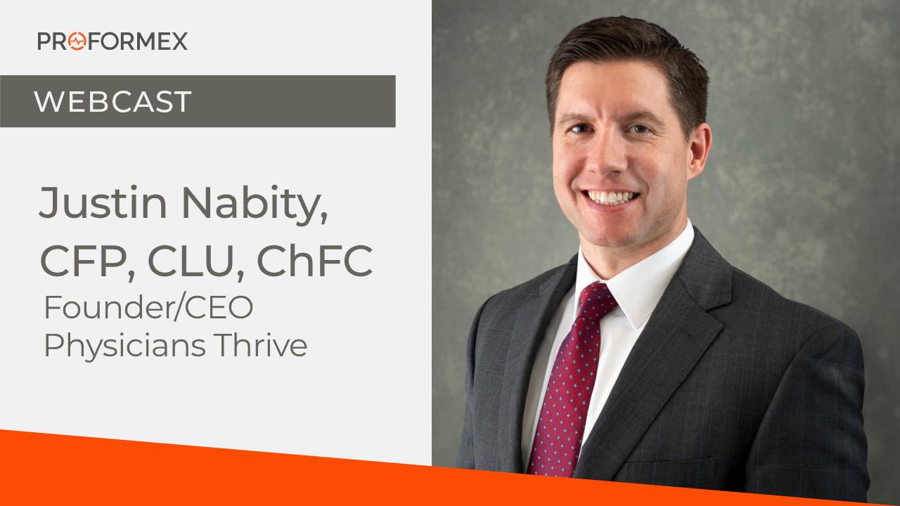 Webcast - Justin Nabity 10-01-2020