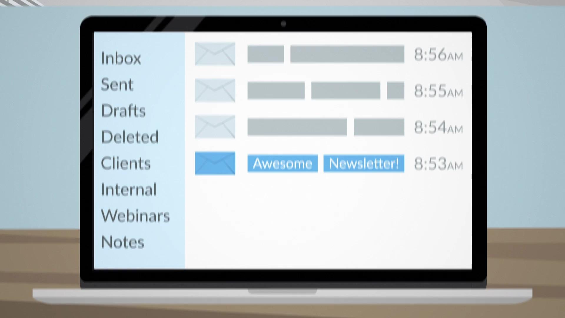 Seventh Sense Email Delivery Optimization