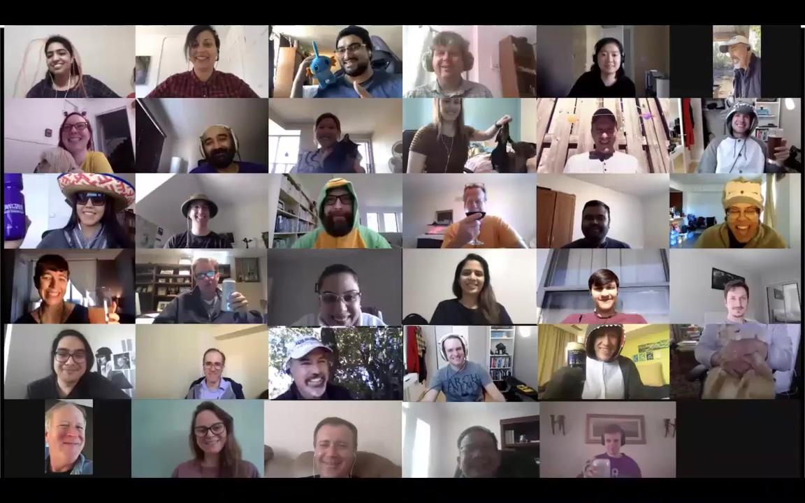 HAPI FHIR 5.0.0 and Smile CDR 2020.05.R01 (Labrador) New Release Webinar