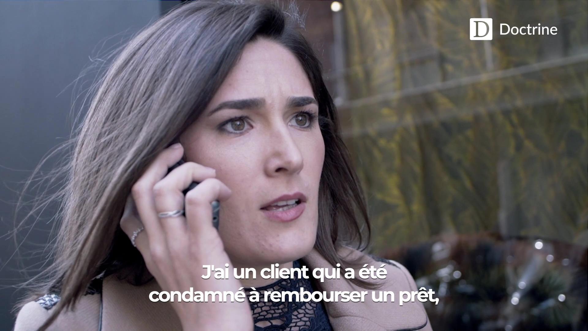 Diane Visinet - Droit immobilier