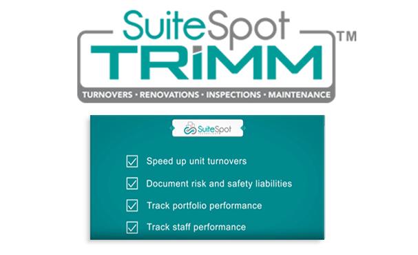 SuiteSpot TRIMM™ 15 min demo