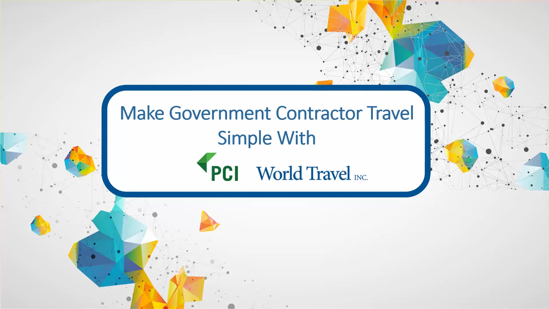 PCI_World Travel