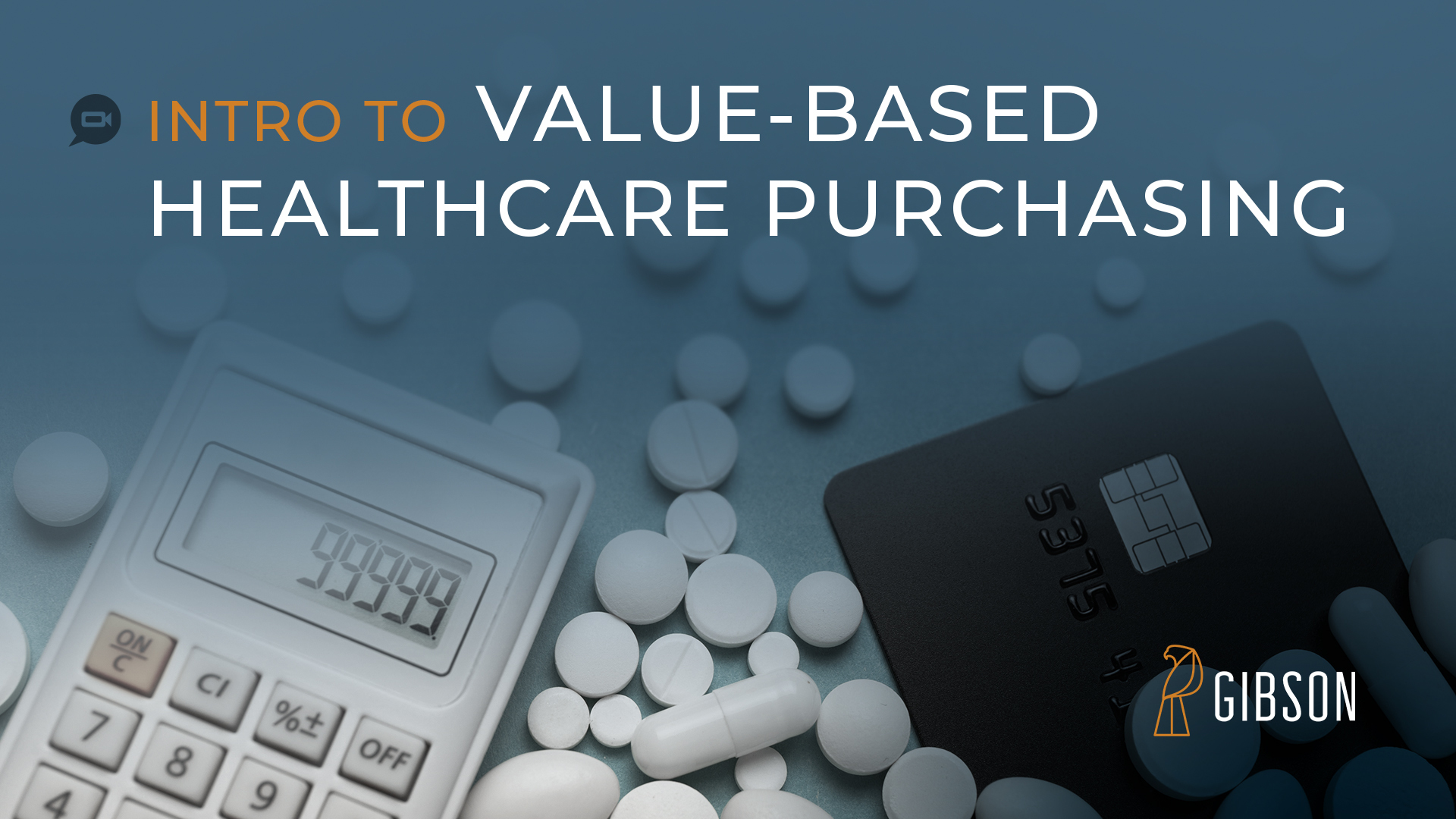 Intro to Value-Based Healthcare Purchasing