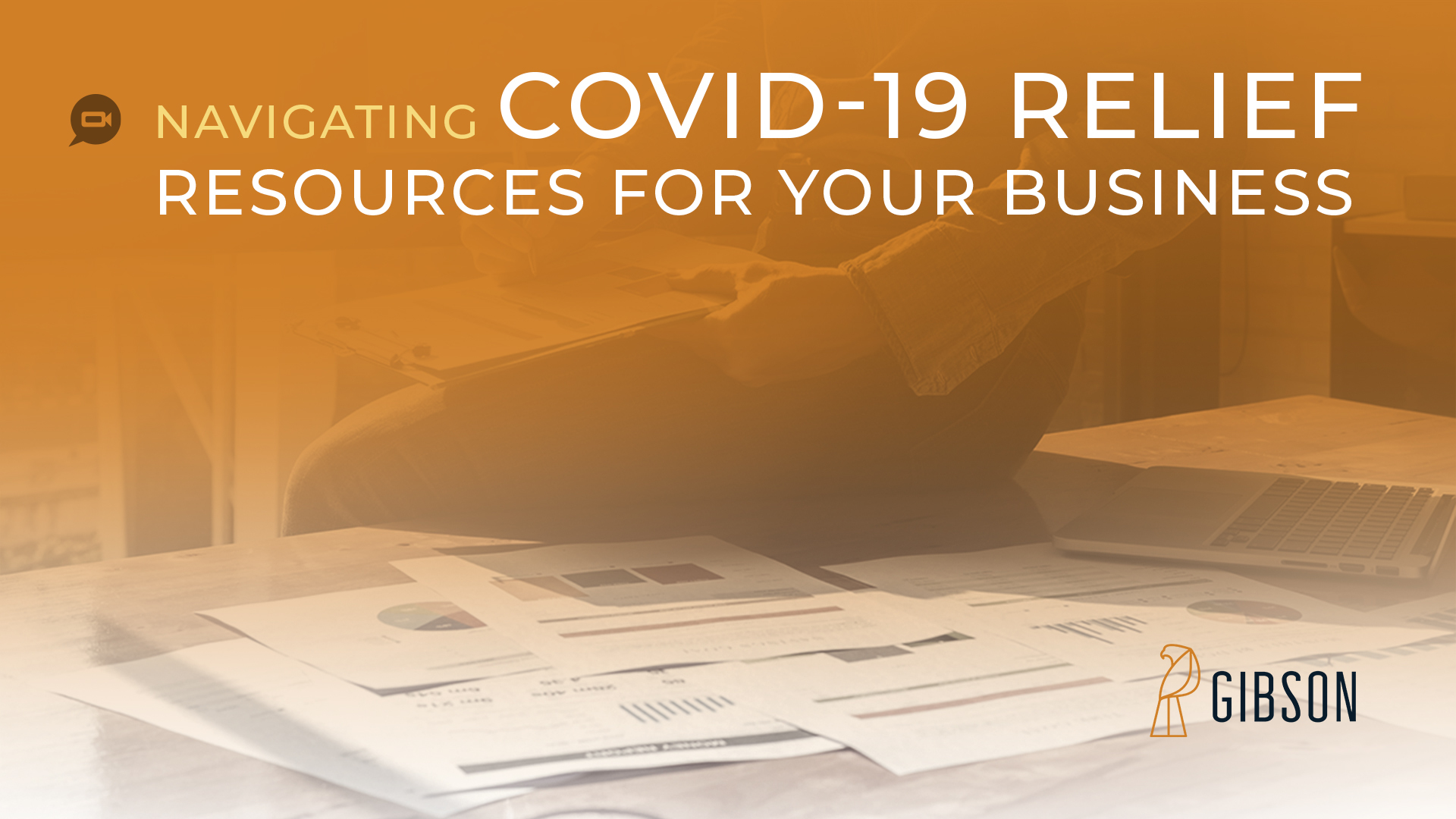 Navigating COVID-19 Relief Resources for Your Business (Apr)