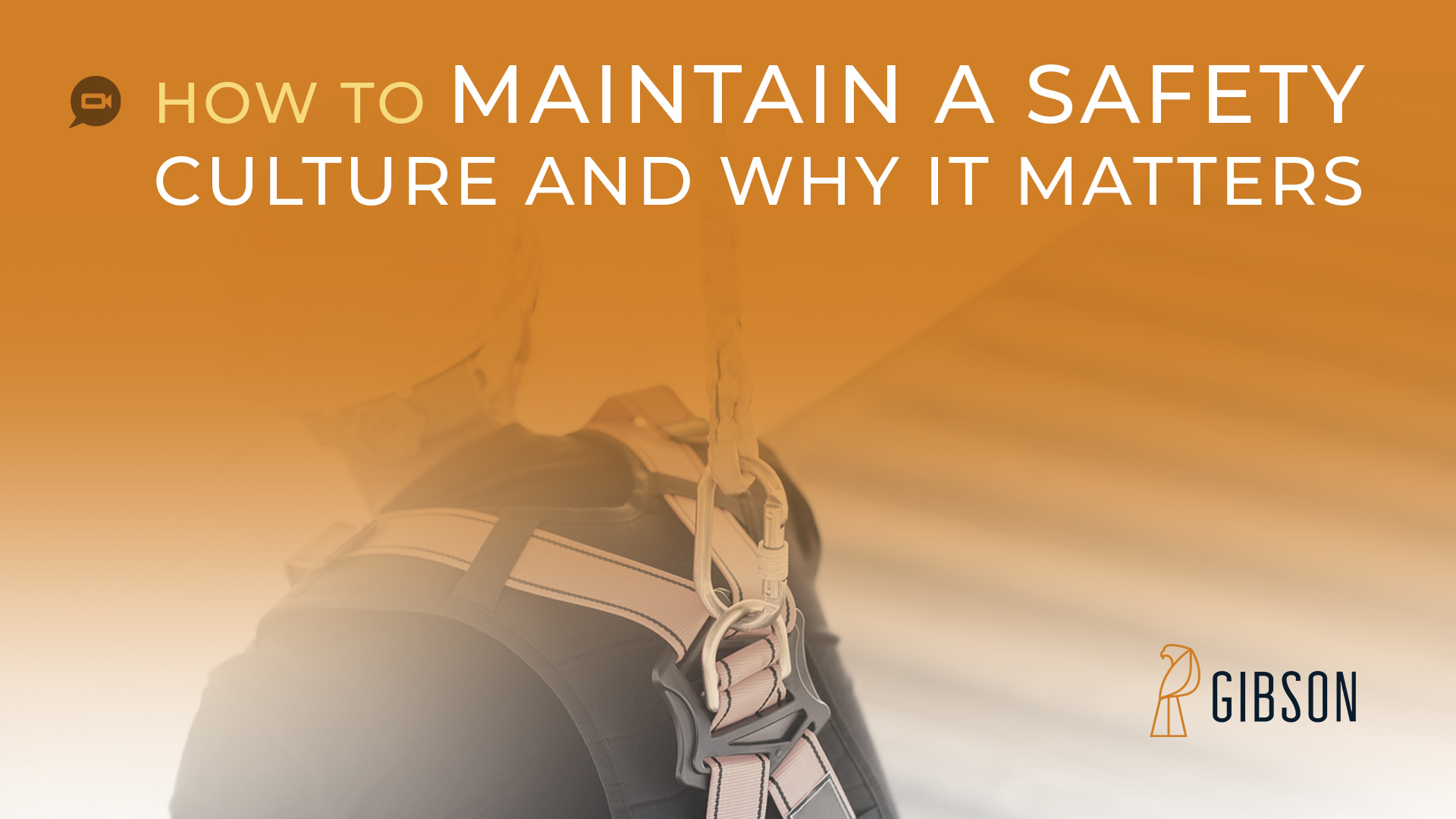How to Maintain a Safety Culture and Why it Matters