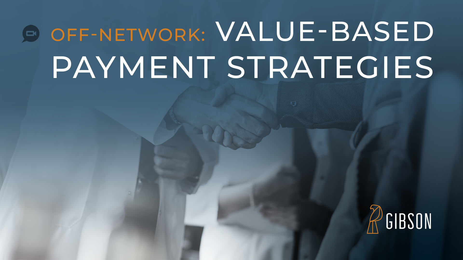 Off-Network Value-based Payment Strategies