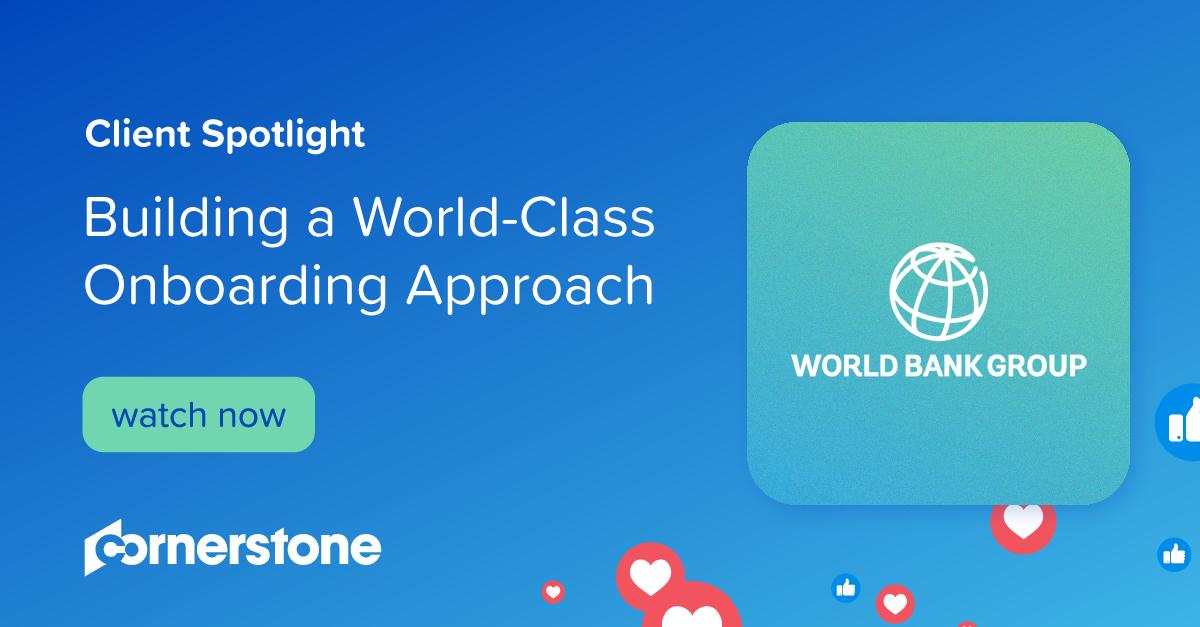 Building a World-Class Onboarding Approach I Client Spotlight