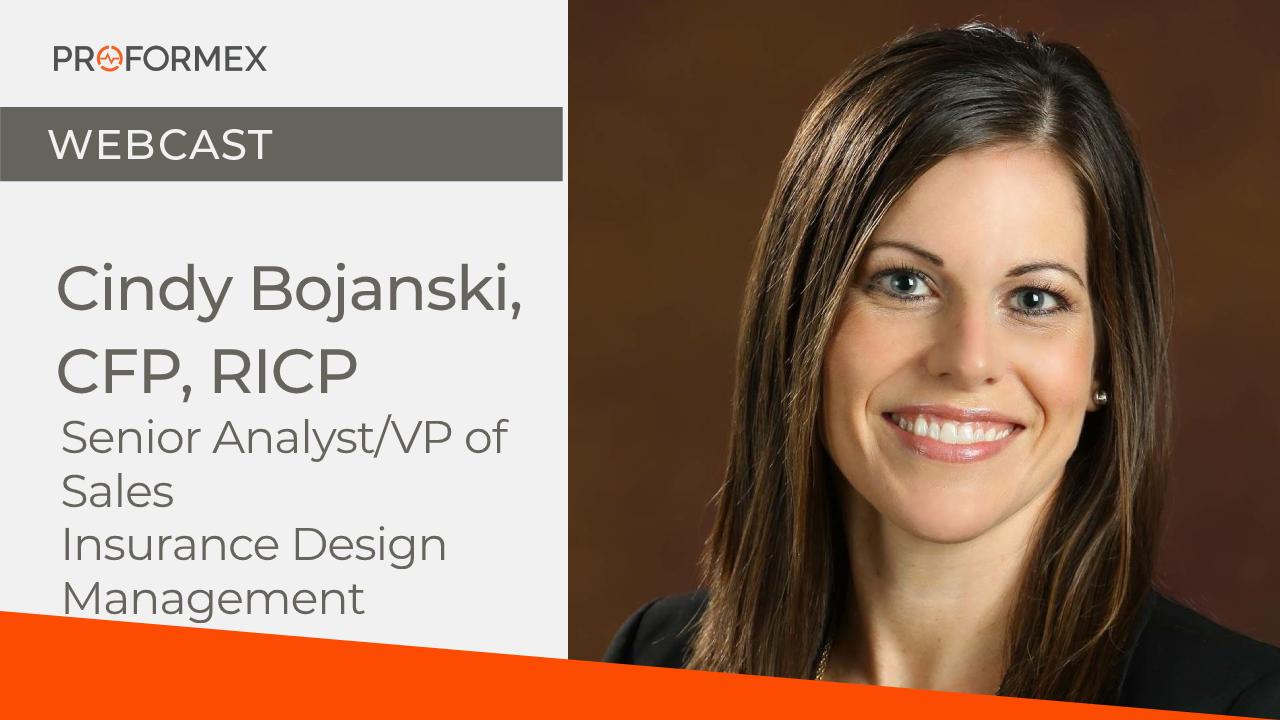 PROFORMEX Webcast -  Cindy Bojanski 12-03-2020_Trim