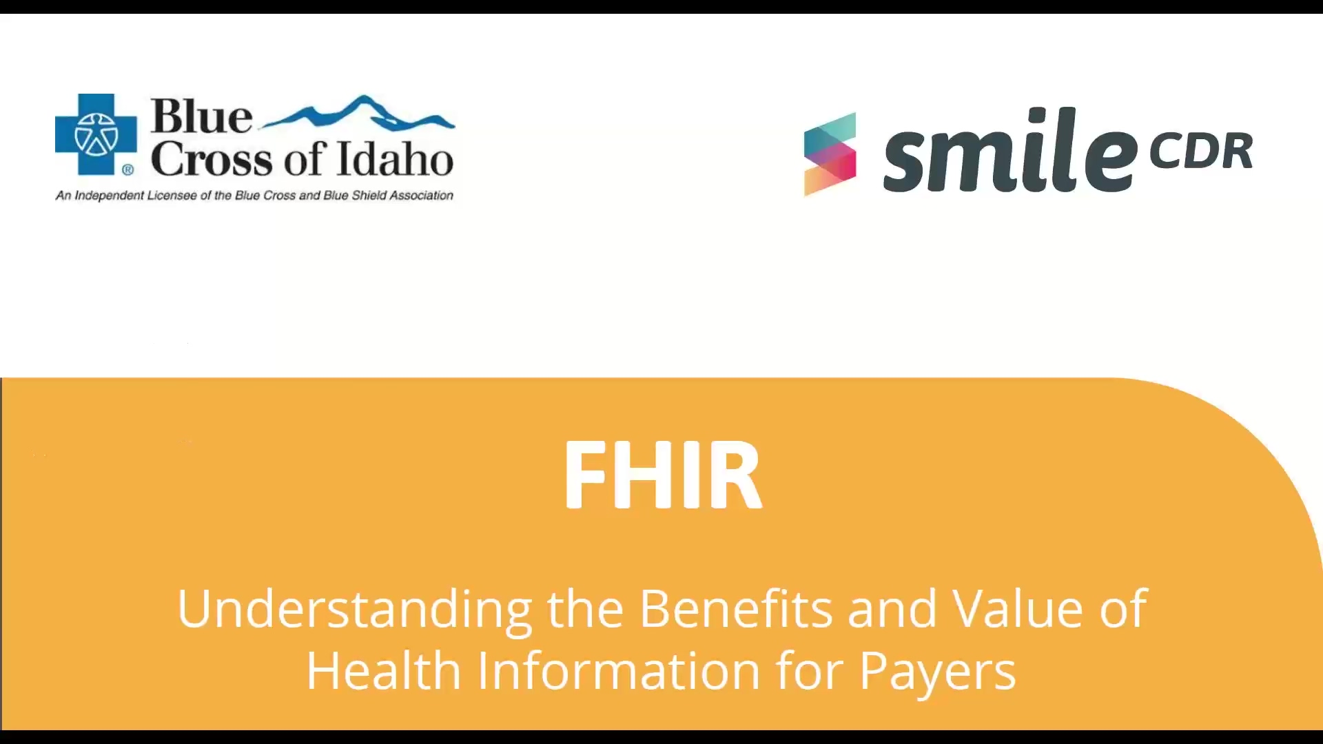 Understanding the Benefits and Value of Health Information for Payers-1