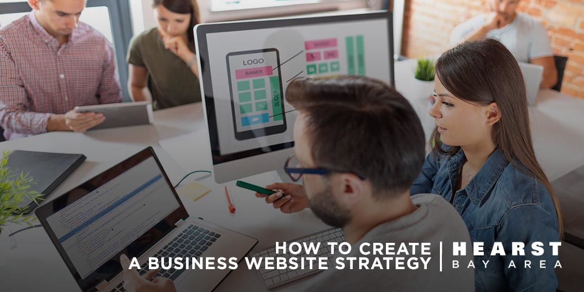 How to Create a Business Website Strategy Video for Article