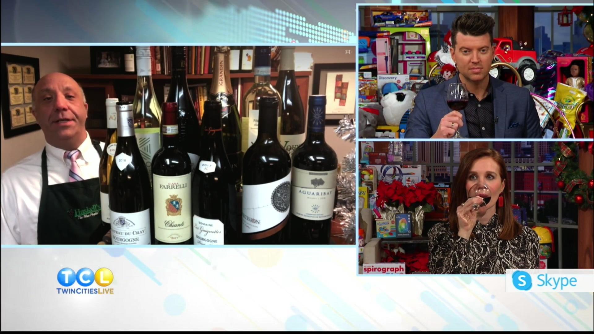 TCL Dec 10 JF Wine