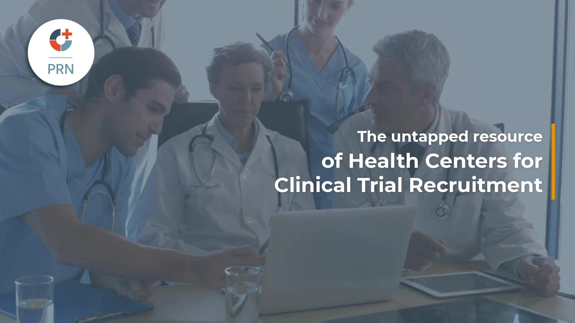 par8o #2 - The Untapped Resource of Health Centers - Promo.com v1