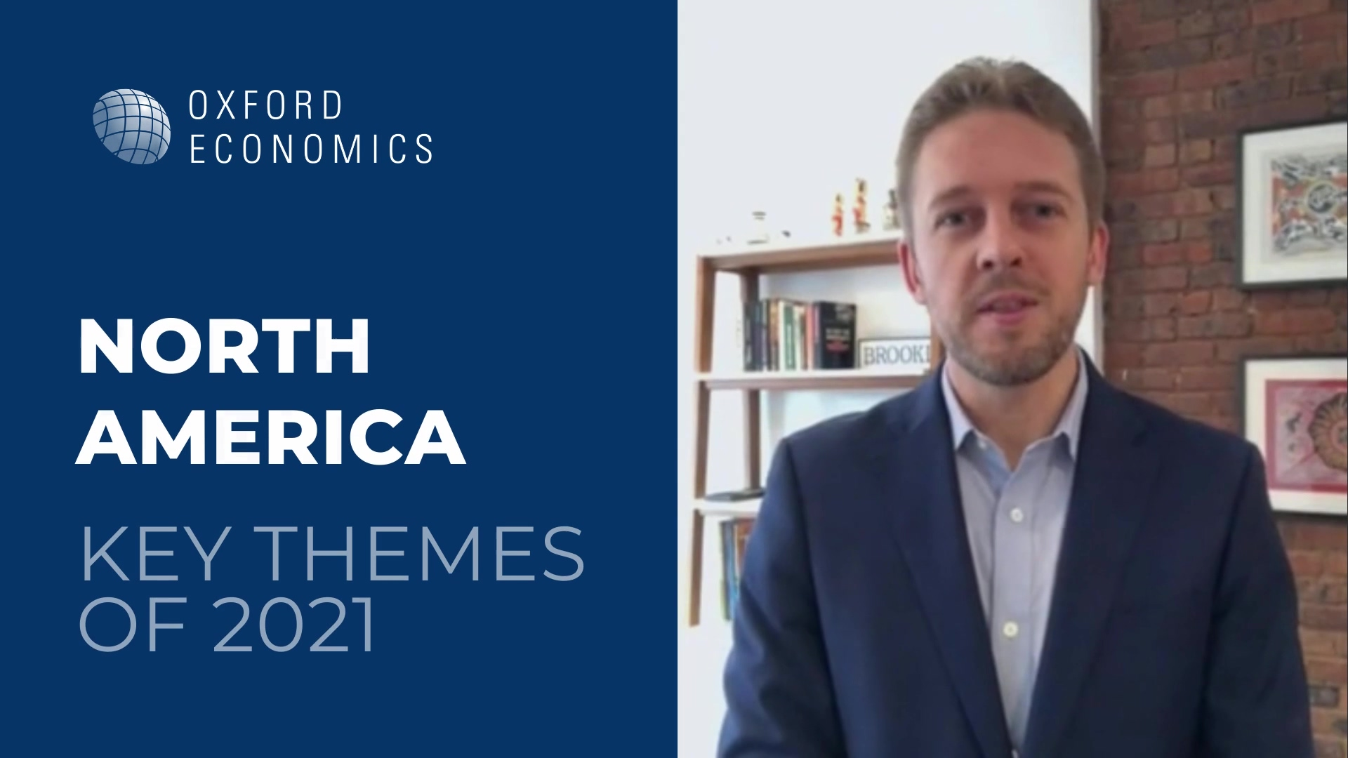 United States Key Themes 2021