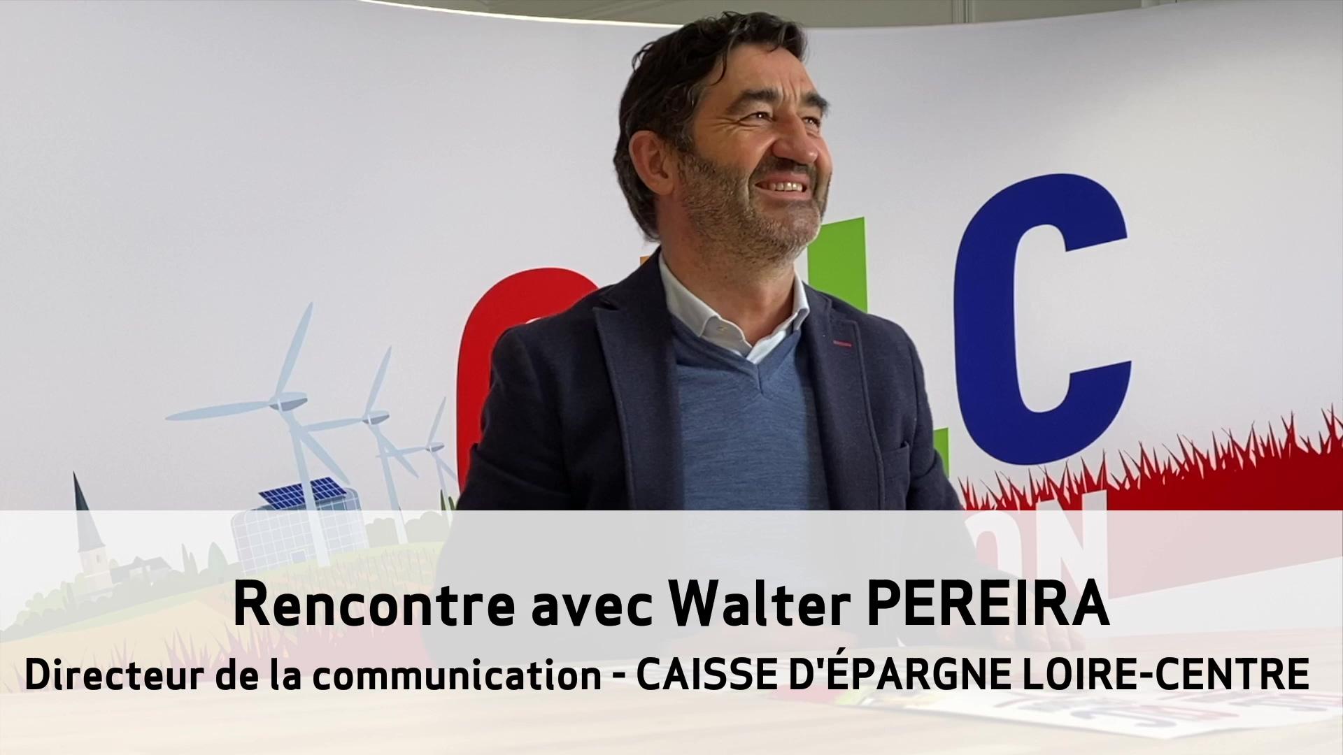 Témoignage Walter Pereira