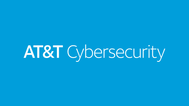 AlienVault is now AT&T <b>Cybersecurity</b>