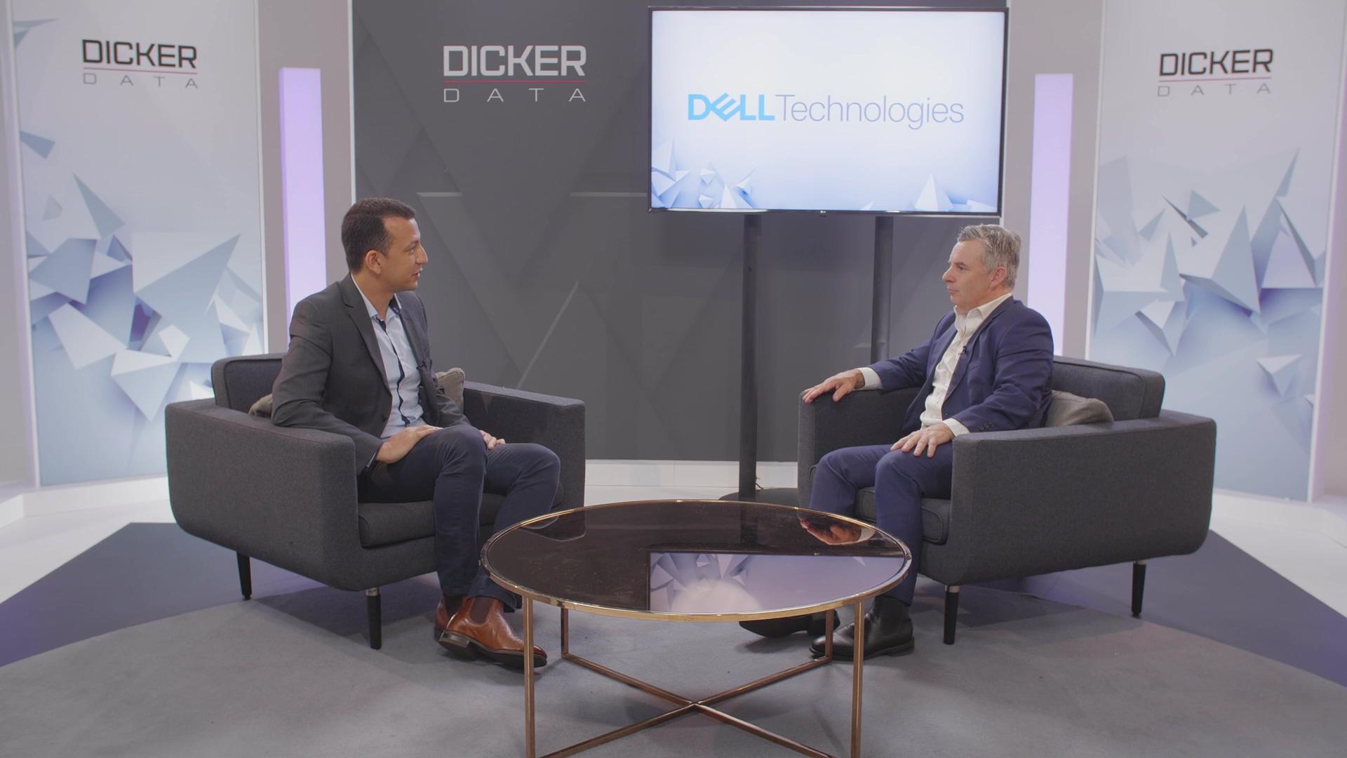 Dell Technologies MSP Distributor | Dicker Data