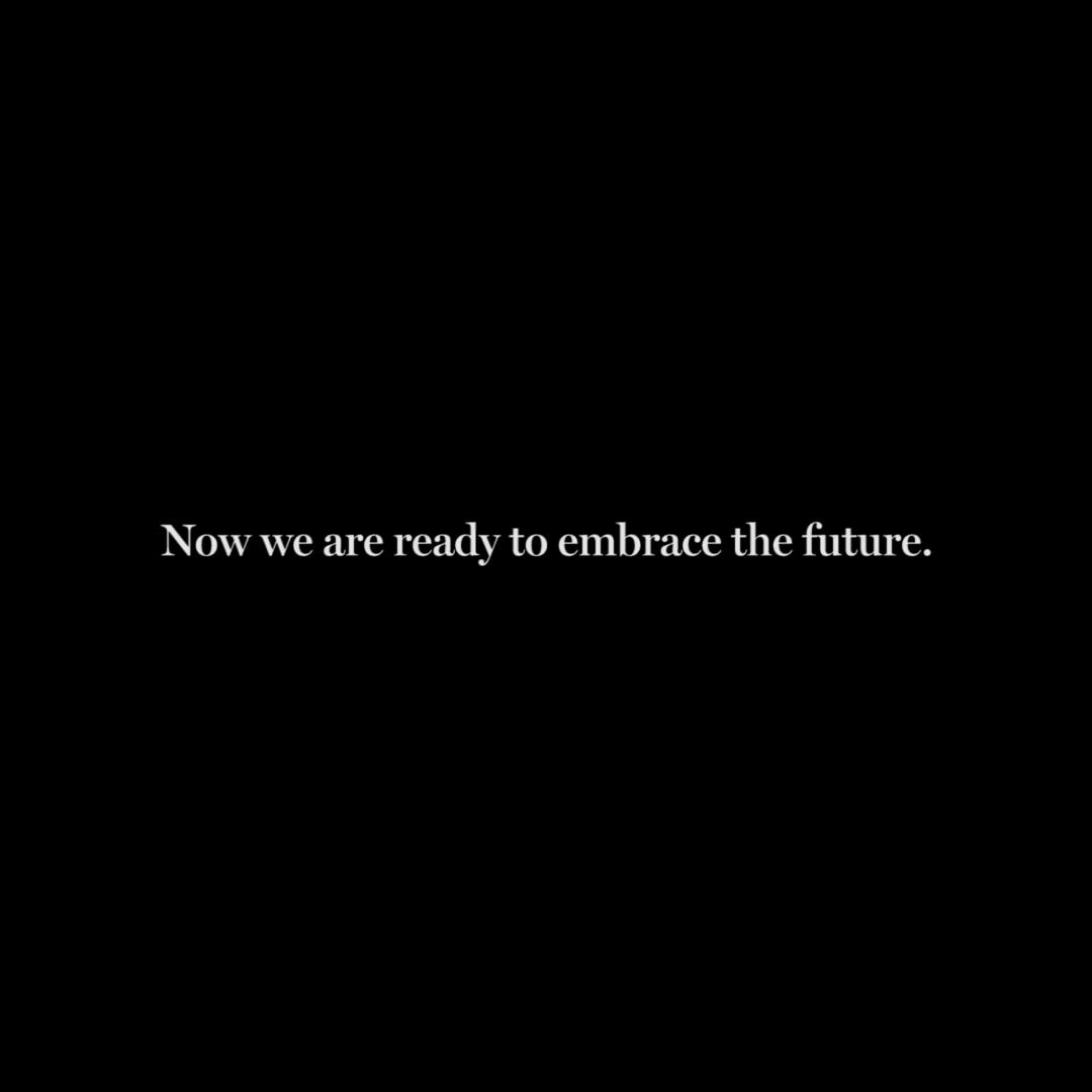 ARA rebrand reveal video