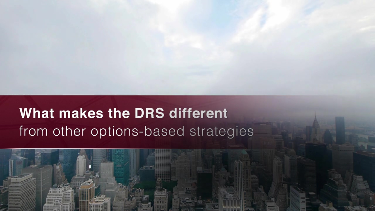 What make the DRS Different_