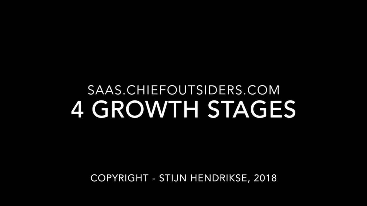 4 Growth Stages