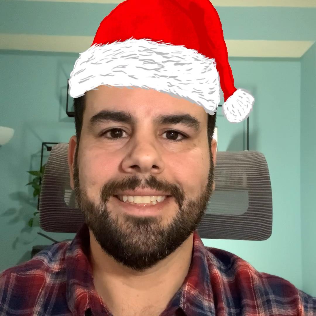 Happy Holidays from 3MW