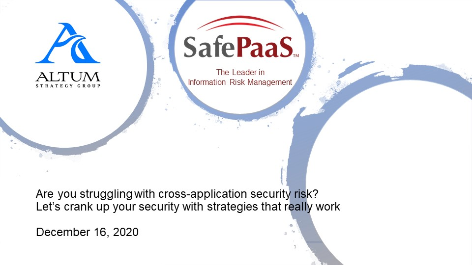 How is your organization addressing the complex challenges of monitoring and managing an integrated