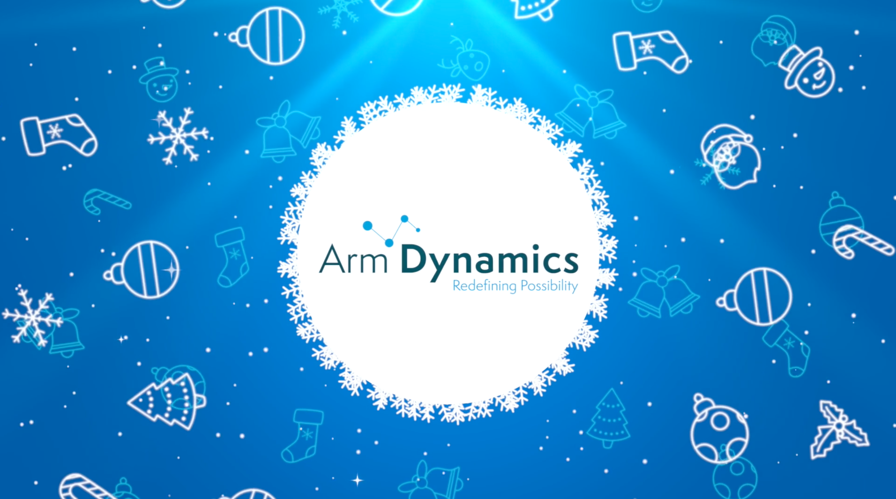 2020 Arm Dynamics Holiday V2