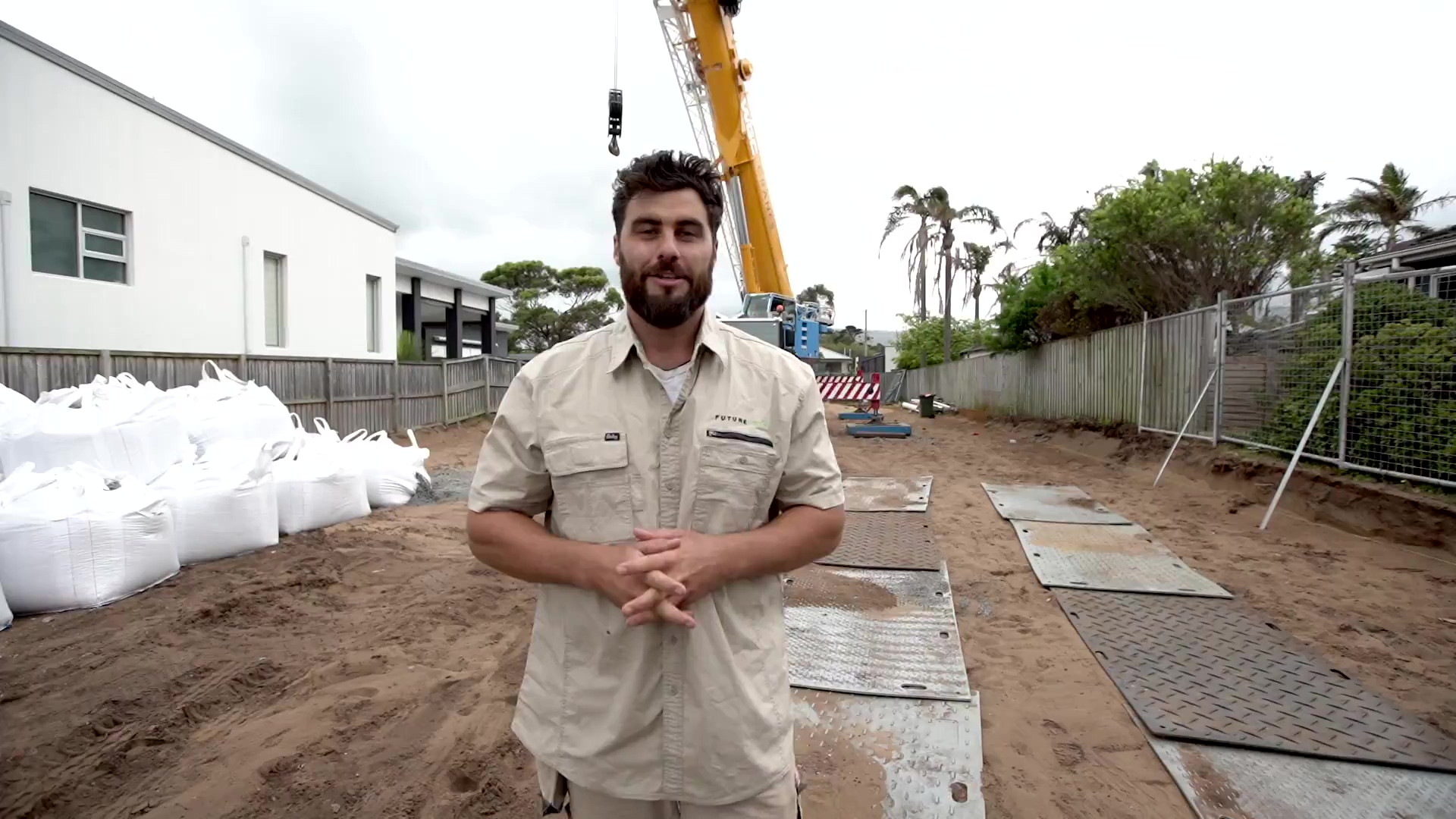 Future Flip install two Plungies at Werri Beach NSW