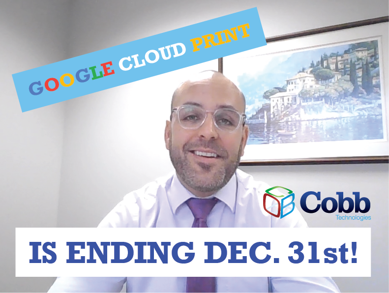 GCP Is Ending - Sized