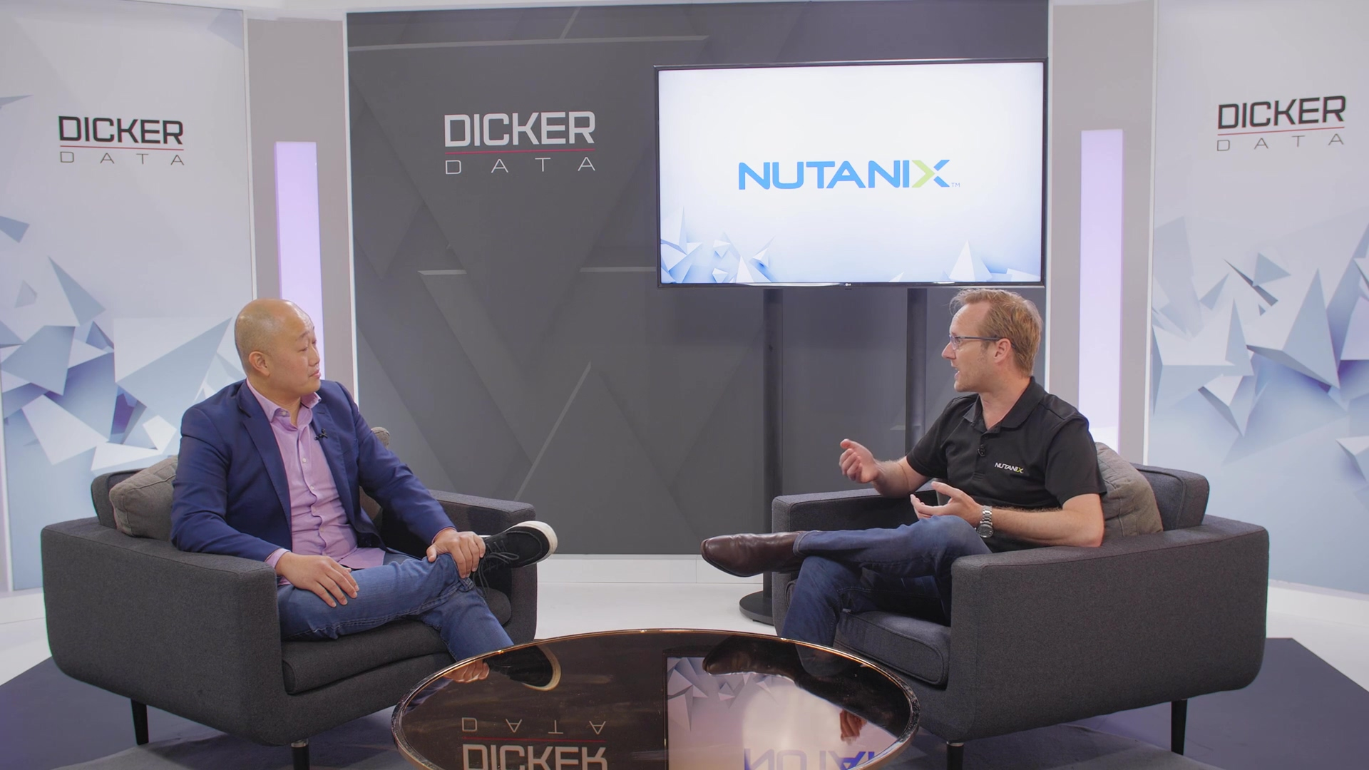Nutanix MSP Distributor | Dicker Data