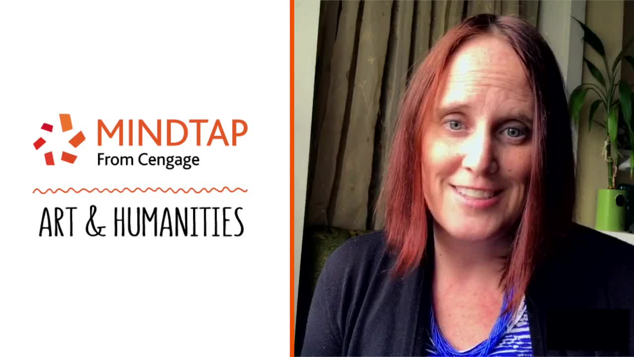 Breaking Down Digital Barriers with MindTap Art
