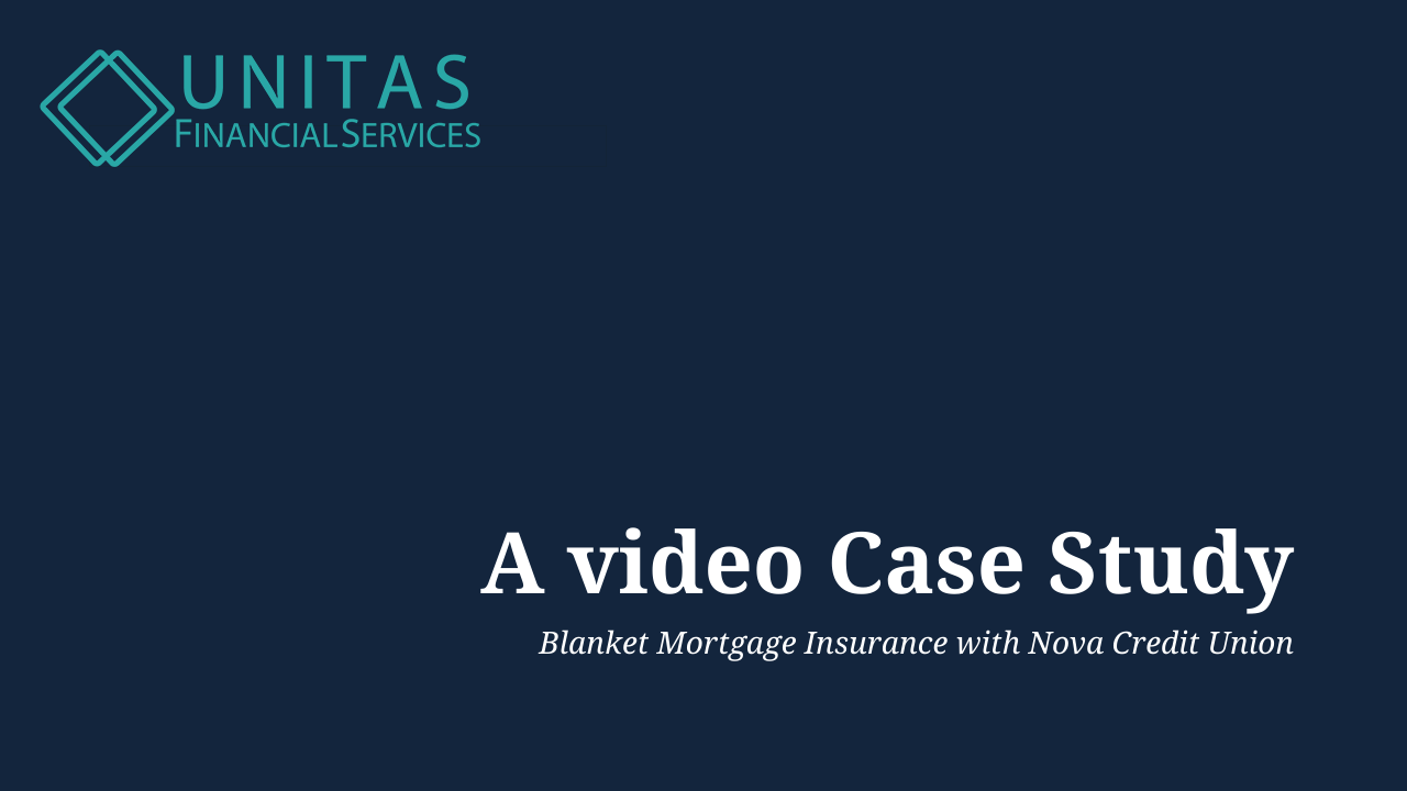 Blanket Insurance Video Case Study Unitas-1