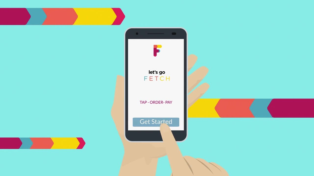 Fetch Mobile Order Pay & Locate 720p