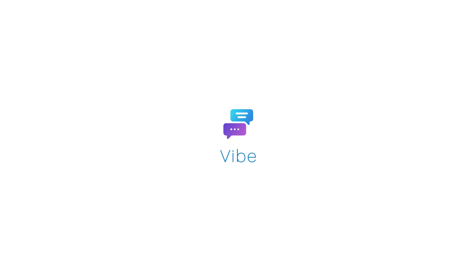 Vibe - Overview Video - Version 2